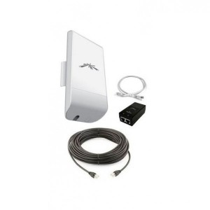 Antenne wifi longue distance - 2.4 GHz