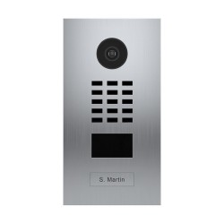 Interphone IP 1 sonnette encastrable - anti-vandale