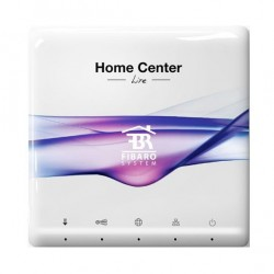 Box domotique Z-Wave Home Center Lite - FIBARO