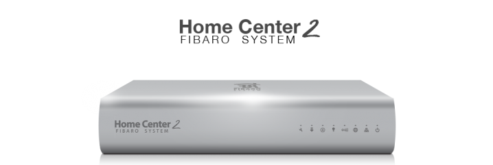 Home Center 2 de FIBARO
