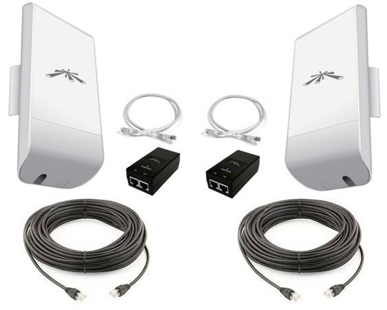 Kit antenne pont wifi