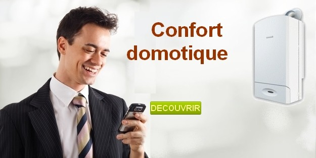 Confort domotique